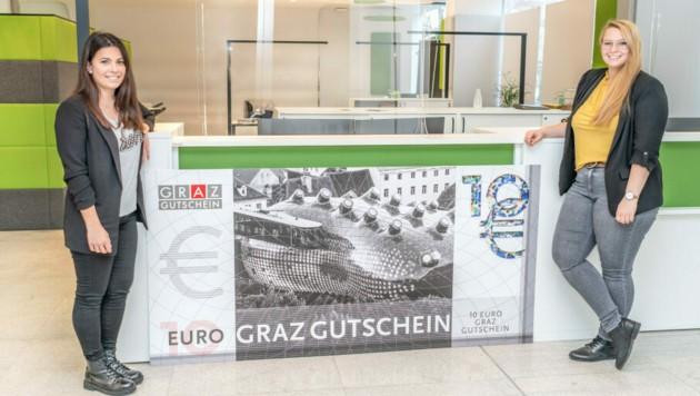 (Bild: Hinterleitner/Holding Graz)