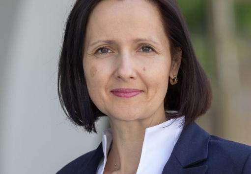 Franziska Moser ist Pflegedirektorin am Salzburger Uniklinikum (Bild: SALK)