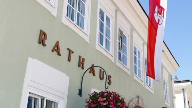 Radstadt kann noch an den geplanten Projekten festhalten (Bild: Gerhard Schiel)