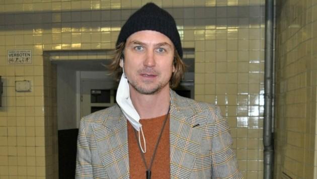 Lars Eidinger (Bild: Wehnert, Matthias / Action Press / picturedesk.com)