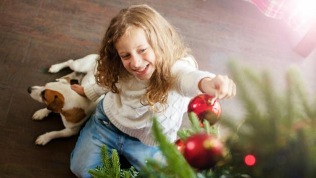 Zu Weihnachten sollen sich alle Kinder freuen können!