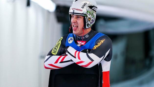 Reinhard Egger (Bild: GEPA)