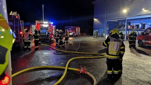(Bild: Feuerwehr Kammern)