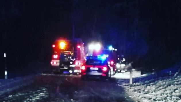 (Bild: Freiwillige Feuerwehr Moosburg in Ktn.)