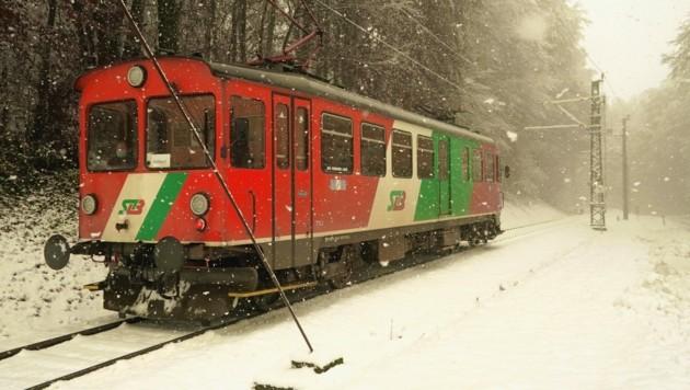 Gleichenberger Bahn (Bild: Sepp Pail)