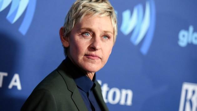 DeGeneres erklärte ihren Fans auf Twitter, dass sie sich derzeit gut fühle. (Bild: AP/Invision/Richard Shotwell)