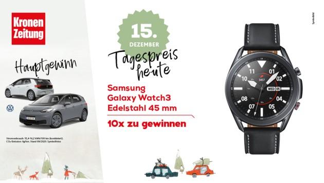 (Bild: Adobe Stock, Kronen Zeitung, Samsung, VW)