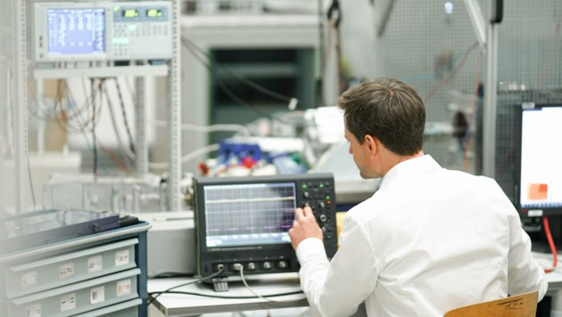 Das Linz Center of Mechatronics konnte mit seinem Electric-Drives-Team für MED-EL das Hörsystem auf allen Ebenen verbessern.