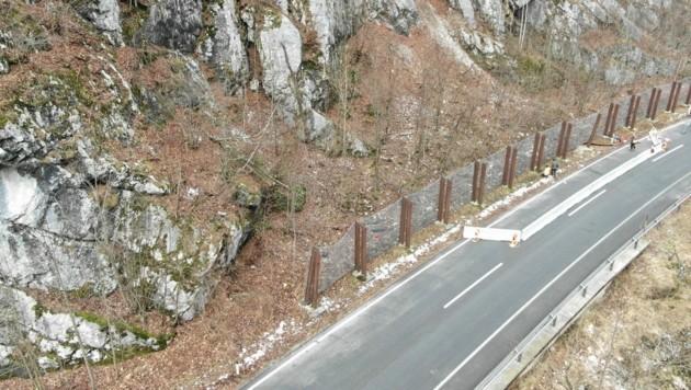 (Bild: Land Steiermark/A 16)