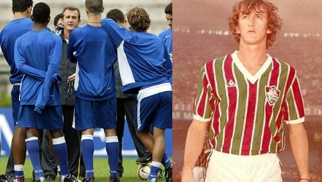 (Bild: AFP PHOTO Rodrigo ARANGUA RODRIGO ARANGUA / AFP; Fluminense Football Club)