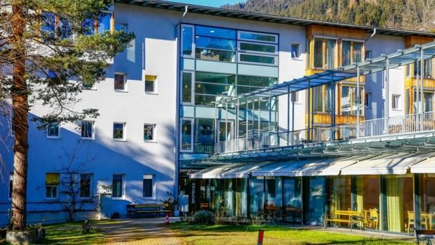 Bislang betrieben Radstadt, Forstau und Untertauern als Gemeindeverband das Haus der Senioren in der Stadtgemeinde. (Bild: Gerhard Schiel)