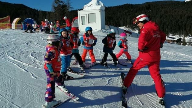 (Bild: Skischule Glungezer)