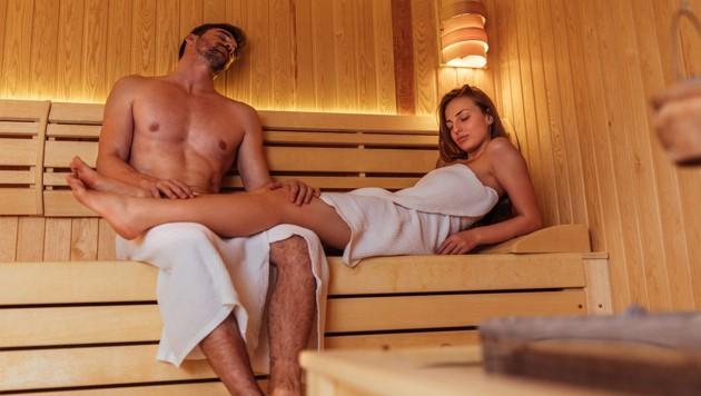 Die finnische Saunatradition ist jetzt UNESCO-Weltkulturerbe.