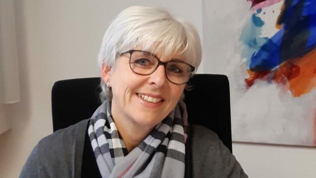Adelheid Moser (Bild: Adelheid Moser)