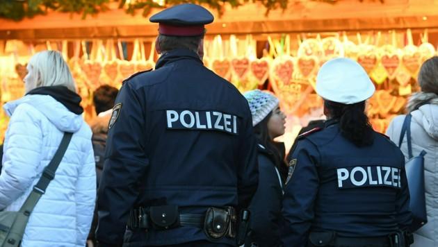 Symbolbild (Bild: APA/Helmut Fohringer (Symbolbild))