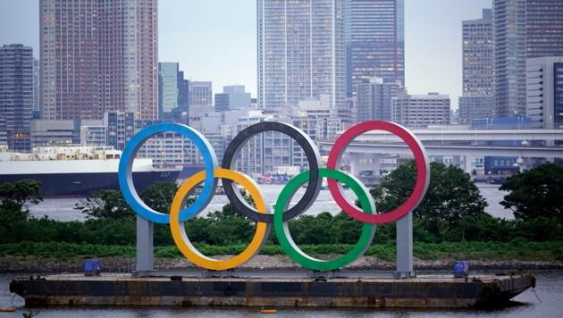 2021 soll es nun mit Olympischen Spielen in Tokio klappen. Sagt man. (Bild: EPA)