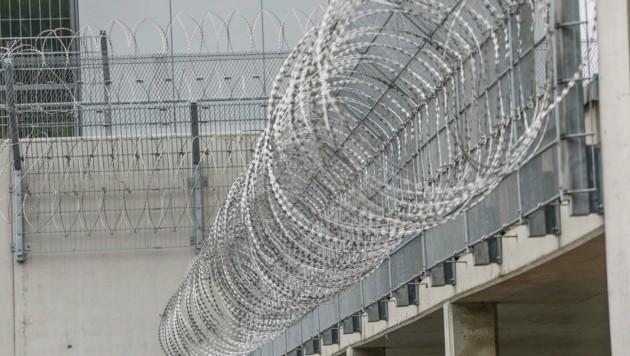 Moderner Strafvollzug soll die Gesellschaft sicherer machen.