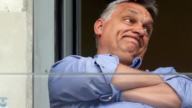 Die ungarischen Oppositionsparteien haben ein Anti-Fidesz-Wahlbündnis gegründet, um 2022 gegen Ministerpräsident Viktor Orban und seine autoritäre Partei anzutreten. (Bild: AP)