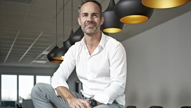 Firmen wie Sport 2000 oder Müller bauen auf das Know-how der von Franz Tretter geführten Firma. (Bild: hello again/Riener)