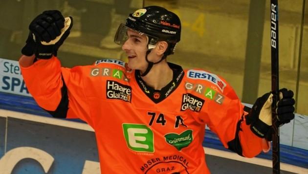 Daniel Oberkofler (Bild: Sepp Pail)