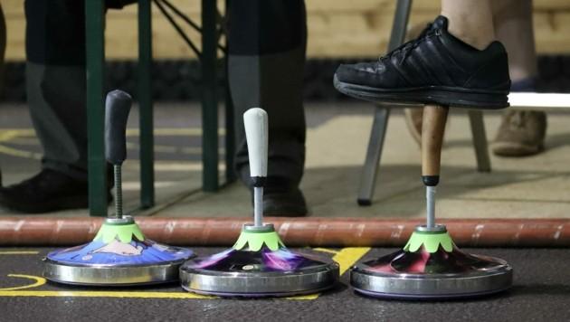 In der Stocksportmeisterschaft der Damen wird es Änderungen geben. (Bild: Tröster Andreas)