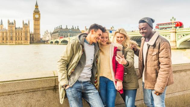 Aufgrund des Brexits steigt Großbritannien nach mehr als 30 Jahren aus dem Erasmus-Programm aus. (Bild: stock.adobe.com)