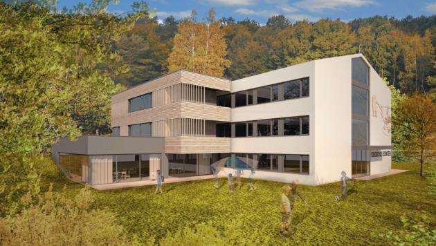 2021 will die Gemeinde Finkenstein die Generalsanierung der Volksschule Ledenitzen in Angriff nehmen.