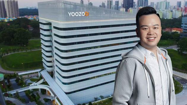 Mit seinem Spieleentwickler Yoozoo verdiente Lin Qi ein Vermögen von umgerechnet 1,057 Milliarden Euro. (Bild: Yoozoo Games)