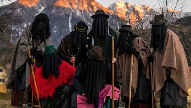 (Bild: Kärnten Werbung ms photo kaernten.at)