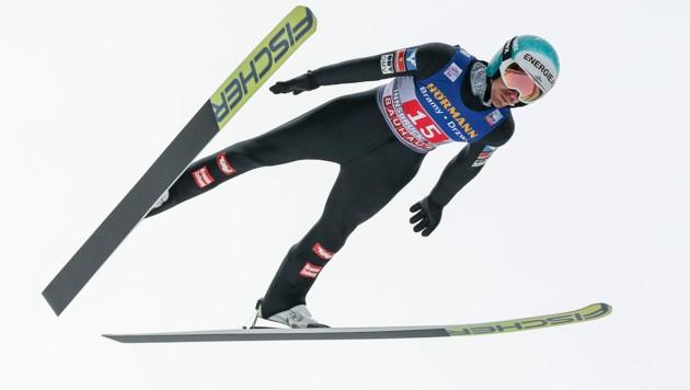 Michael Hayböck (Bild: GEPA pictures)