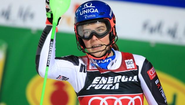 Petra Vlhova (Bild: GEPA pictures)