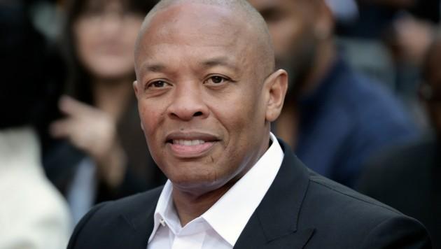 Dr. Dre (Bild: Richard Shotwell/Invision/AP)