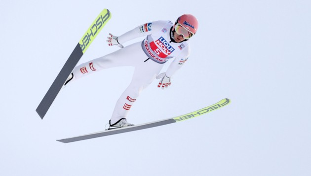 Daniel Huber (Bild: GEPA )