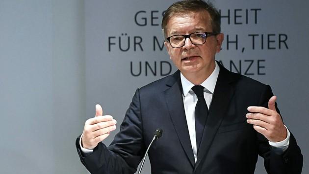Rudolf Anschober (Bild: APA/ROBERT JAEGER)