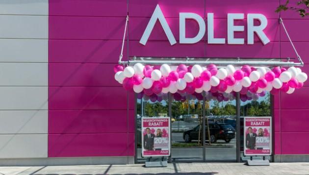 (Bild: Adler Modemärkte AG)