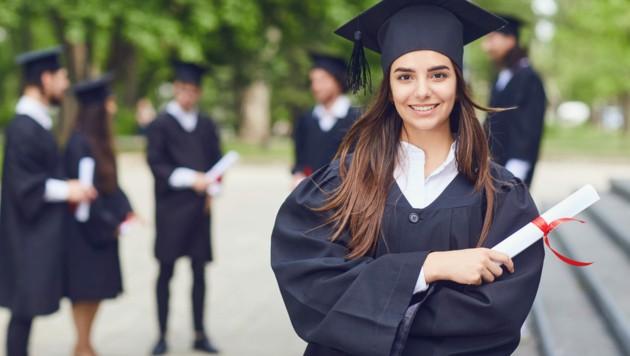 Im europäischen Hochschulraum müssen Abschlüsse von Universitäten in Partnerländern anerkannt werden. (Bild: stock.adobe.com)