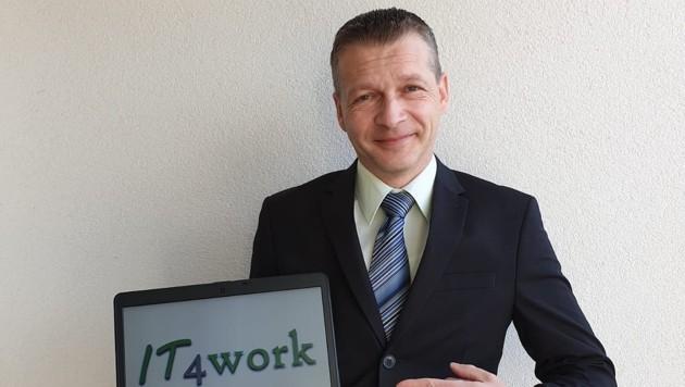 Jürgen Wiesner (Bild: Privat)