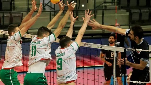 (Bild: Volleyball AUSTRIA)