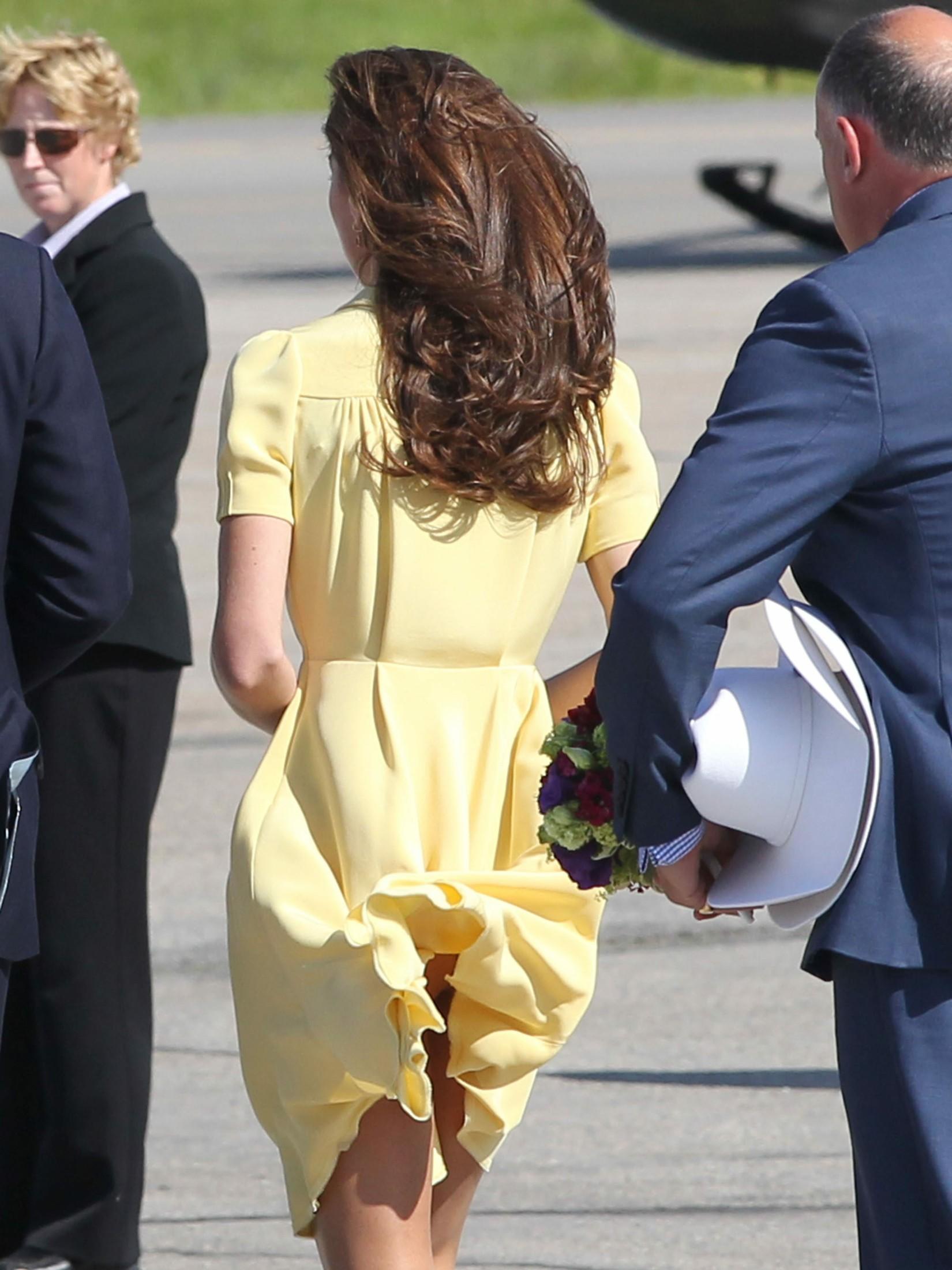 Hot herzogin kate Catherine, Duchess