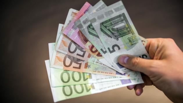 Die Professoren sollen zu wenig Geld bekommen haben (Bild: ©Dragana Gordic - stock.adobe.com)