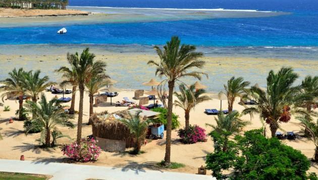 Viele Menschen sehnen sich bereits nach Sonne, Strand und Meer wie hier im ägyptischen Marsa Alam. (Bild: ©maudanros - stock.adobe.com)