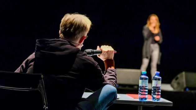Im Bild: Thomas Rabitsch (Bild: ORF)