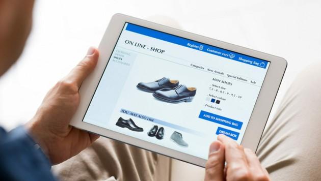 Kaufen im Netz wird sicherer, passieren kann trotzdem etwas (Symbolbild). (Bild: ©Rido - stock.adobe.com)