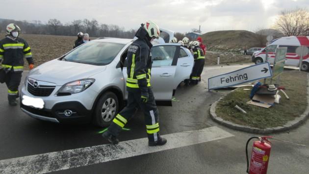 (Bild: FF Fürstenfeld)
