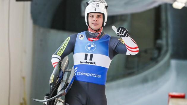 Jonas Müller (Bild: GEPA pictures)