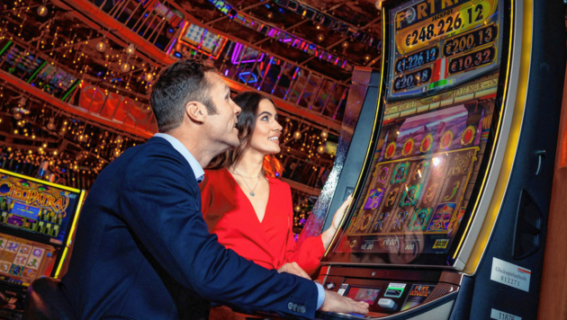 Für das Casino Velden wird ein neuer Chef gesucht. (Bild: Martin Steinthaler tinefoto.cc)