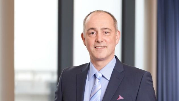 Vzbgm. Matthias Adl VP-Spitzenkandidat (Bild: Gerald Lechner)