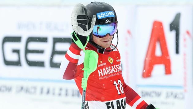 Fabio Gstrein (Bild: GEPA pictures)