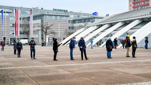 Das Linzer Designcenter wird wieder zum Teststandort - dauerhaft. (Bild: KERSCHBAUMMAYR)