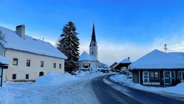 Geschichte und Brauchtum leben in Baldramsdorf auf. Hier sind auch viele Burgen zu finden. (Bild: Baldramsdorf)